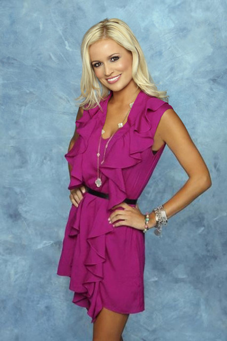 Emily Maynard Getting ROYAL Treatment as NEW 'Bachelorette'