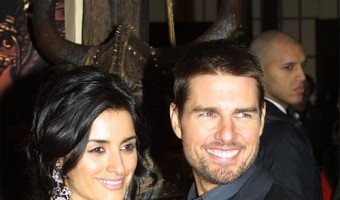 Tom Cruise Wants Penelope Cruz For Scientology!