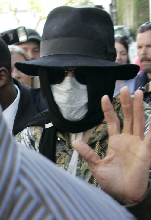 Michael Jackson's Medical Records Will Shock You