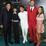 Will Smith Doesn't Want His Family to Ever Resemble the Kardashian's