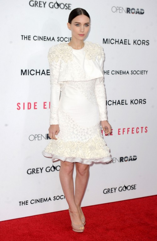 'Side Effects' New York Premiere