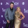 The 2012 Academy of Country Music Awards in Vegas
