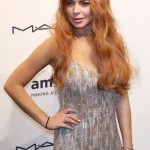 Lindsay Lohan Will Be Starring On Charlie Sheen's Anger Management