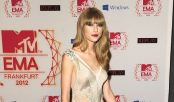Taylor Swift and Conor Kennedy Are Back Together