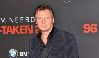 """Liam Neeson Takes The Stage On Bravo's """"Inside the Actor's Studio"""" (Video)"""