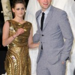 Kristen Stewart & Robert Pattinson Back Together and Eloping – Report