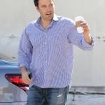 Ben Affleck Responds To Batman Casting Backlash