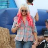 Christina Aguilera's Curvaceous Beauty Might Net Her $3 Million