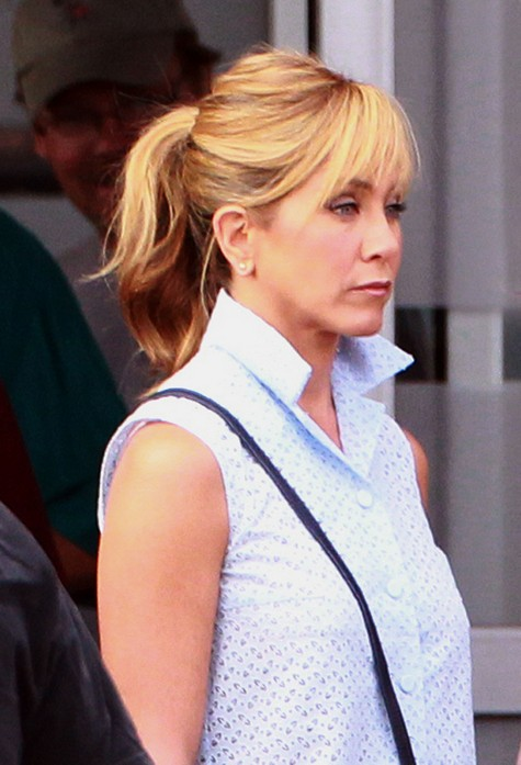 Jennifer Aniston Caused the Firing of a Shuttle Bus Employee