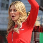 Brandi Glanville Fighting With Kate Gosselin On Celebrity Apprentice Set: Drinking And Popping Pills To Cope With Stress Of Show