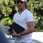 Security Tapes Will Reveal Gabriel Aubry Did NOT Start Fight With Olivier Martinez