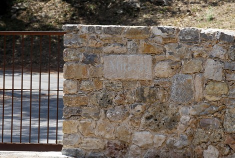 GV's Of Miraval Estate, The Rumored Location Of The Jolie-Pitt Wedding Set For This Weekend