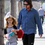 Christian Bale Gives Advice To Ben Affleck to Ignore Batman Critics