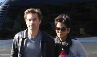 Halle Berry And Gabriel Aubry Settle Thanksgiving Assault In Court