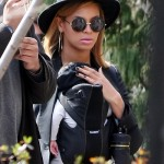 Tina Knowles Claims Beyonce And Jay-Z Are Fine, 'Everything Is Perfect'