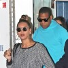 Beyonce and Jay-Z Have Dinner in NYC