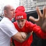 Justin Bieber Goes Insane At Paparazzi – Roid Rage? (Photos)