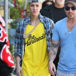 Justin Bieber Arrested for DUI, Drag Racing and Resisting Arrest