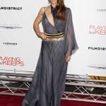 Celebrity Feud Alert:  Jessica Biel Hates Anne Hathaway