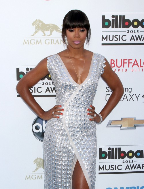 Kelly Rowland Admits Being Jealous of Beyonce