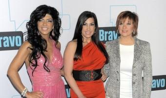 Caroline Manzo Ready To Be Civil Towards Teresa Giudice