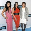 Real Housewives of NY and NJ Attend Bravo Upfront Event 2011