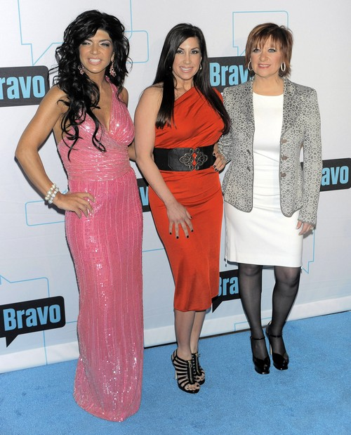 Caroline Manzo and Melissa Gorga Really Wants To Be Friends With Teresa Giudice