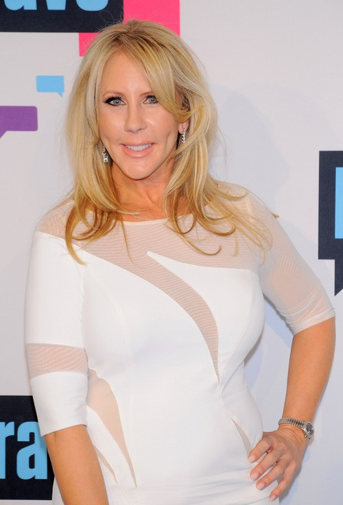 Vicki Gunvalson Still Dating Deadbeat Brooks Ayers