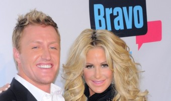 Kim Zolciak Will Be Thrown Out Of Her House If She Doesn't Pay The Tax Man