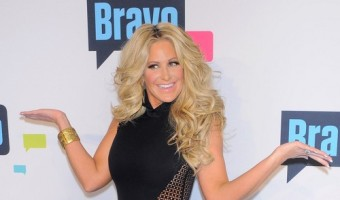 Kim Zolciak Panicking At the Thought of Six Kids
