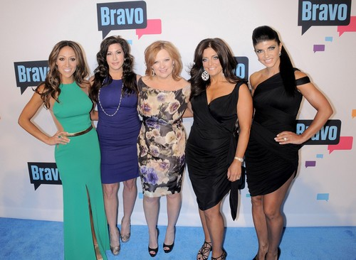 Teresa Giudice and Jacqueline Laurita Are BFFs Again