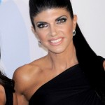 Teresa Giudice's Stressed As Marriage Crumbles And Scandal Swirls