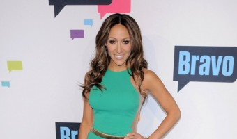 Real Housewives of New Jersey Melissa Gorga Likes To Make Out With Girls