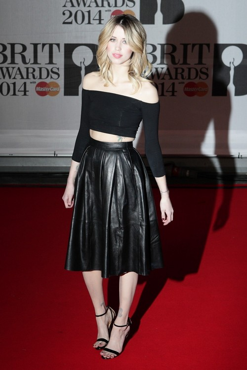 Bob Geldof Daughter Peaches Geldof Dead at 25