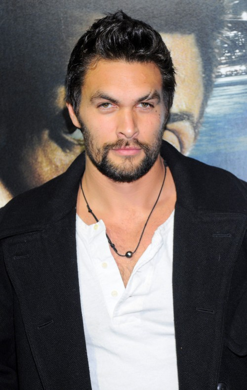 Jason Momoa In Talks For Villain Role In Batman Vs. Superman