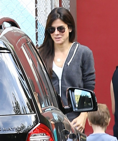 Sandra Bullock Made More Money Than Any Other Hollywood Actress In 2014
