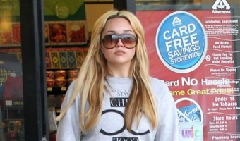 Amanda Bynes One Step Closer to Another Breakdown…or Worse