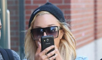 Amanda Bynes Allegedly Shoplifted At Barney's In NYC – Going Off The Rails Again?