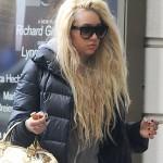 Amanda Bynes Thinks She's Mary-Kate & Ashley Olsen Type Of Wealthy