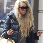 Amanda Bynes Crazier than Ever: Drug Fueled Parties Has Her Family Worried Sick!