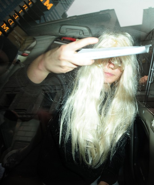 Amanda Bynes Claims Sexual Harassment By Arresting Officer