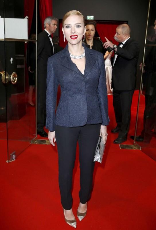 Cesar Film Awards 2014