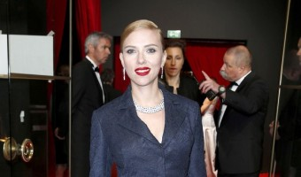 Scarlett Johansson Discusses Baby Daughter Rose In New Interview – Report