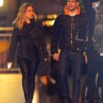Report: Scarlett Johansson Is Engaged To Romain Dauriac