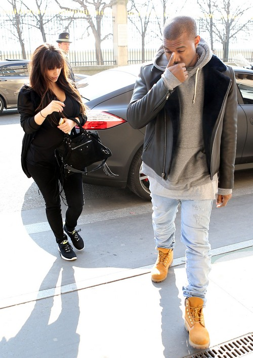 Kim Kardashian and Kanye West Break Up - Explosive News