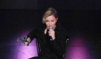 Madonna and Other Stars – New Year's Resolutions We Wish They'd Make
