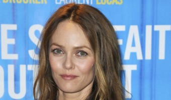 Who Is Vanessa Paradis' Latest Man Candy? You Wouldn't Believe It!