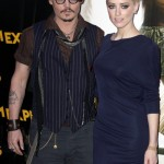 Johnny Depp Engaged to Amber Heard: Planning The Wedding