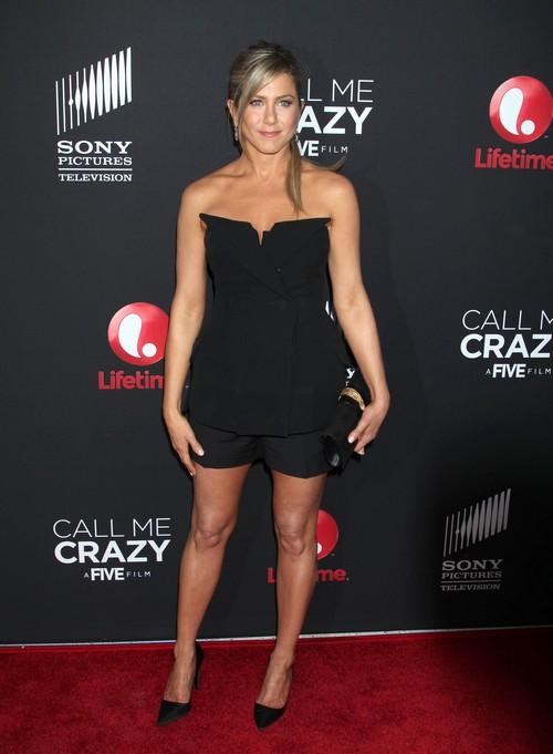 """Call Me Crazy: A Five Film"" - Los Angeles Premiere"