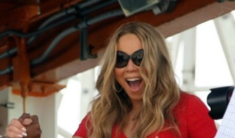 Mariah Carey Wants To Save Bobbi Kristina Brown